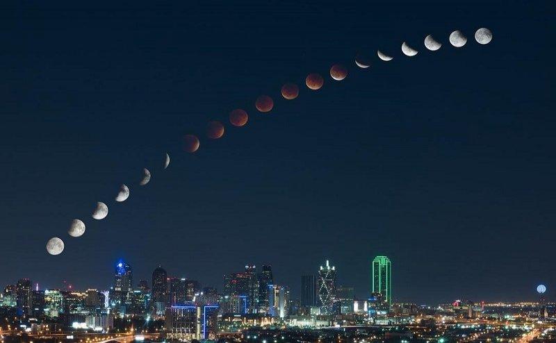 इस दिन दिखेगा सदी का सबसे लंबा चन्द्र ग्रहण, ये हैं वो राशियां जिनपर पड़ेगा असर