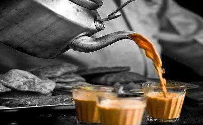 कहीं आप चाय की जगह तेजाब तो नहीं पी रहे !