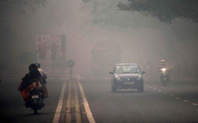 CPCB की रिपोर्ट में लखनऊ देश का 7वां सबसे प्रदूषित शहर