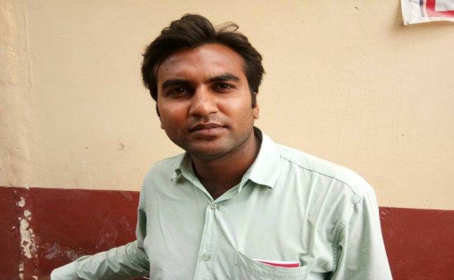 कानपुर: सरकारी नौकरी छोड़ RTI एक्टिविस्ट बने नीरज गुप्ता
