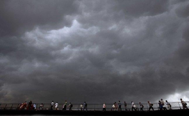 मौसम विभाग ने जारी किया अलर्ट, 24 से फिर होगी भारी बारिश