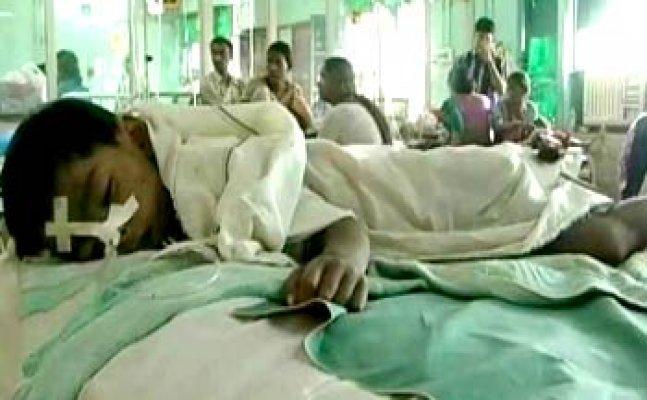 सीएम योगी के गढ़ गोरखपुर में इंसेफेलाइटिस से 26 की मौत