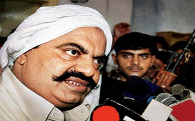 इलाहाबाद: फरार पूर्व विधायक खालिद अजीम अशरफ पर पुलिस ने बढ़ाई इनामी राशि