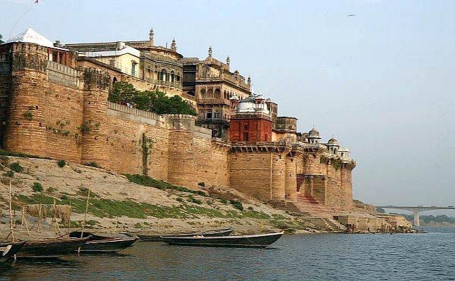 Image result for राम नगर किला varanasi