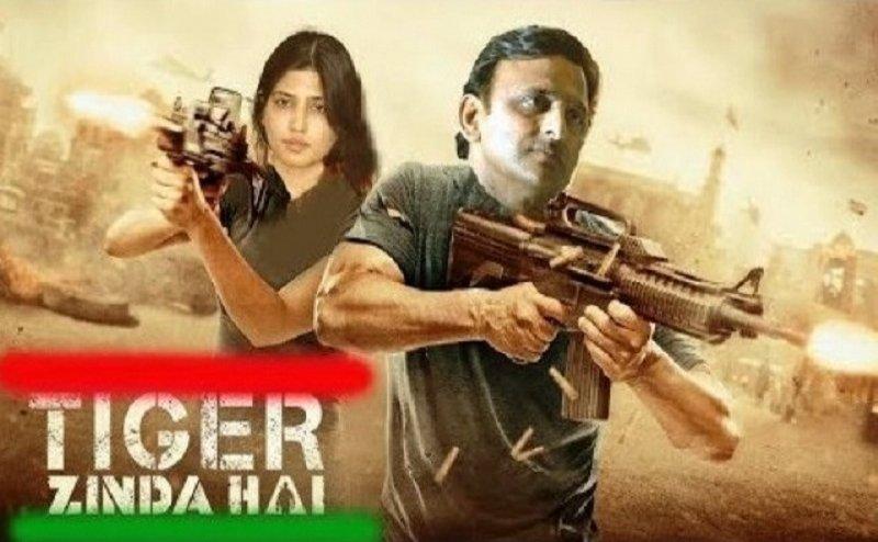 देखें वीडियो, बीजेपी से लड़ने के लिए अखिलेश का 'टाइगर' अवतार