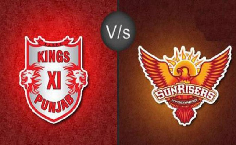 IPL 2018,SRH vs KXIP: दोनों टीमों की सिर्फ जीत पर टिकी हैं निगाहें