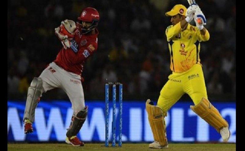 IPL 2018: आज CSK से भिड़ेंगी PUNJAB
