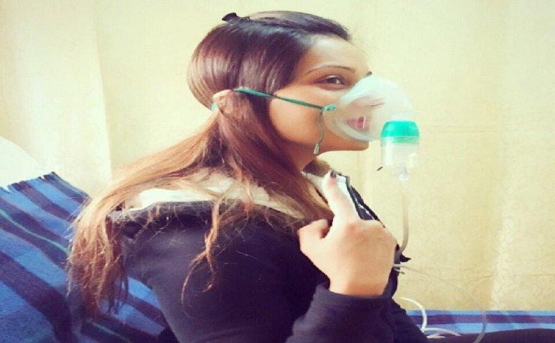 बिपाशा बसु की बिगड़ी तबीयत, हिंदुजा अस्पताल में हुई एडमिट