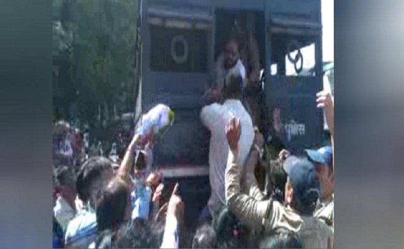 इन मांगों को लेकर चिन्हित राज्य आंदोलनकारियों का प्रदर्शन, भेजे गए जेल