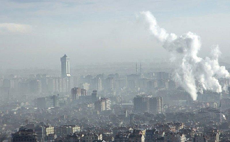 गाजियाबाद में प्रदूषण का स्तर नहीं हो रहा कम, ये है इसके बढ़ने के कारण