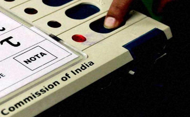 उत्तराखंड निकाय चुनाव: इस बार मतदाताओं के पास होगा NOTA का विकल्प