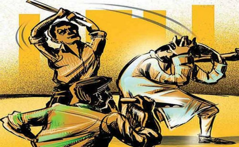 कानपुर देहात में लाठी डंडे से पीट-पीटकर बुजुर्ग की हत्या