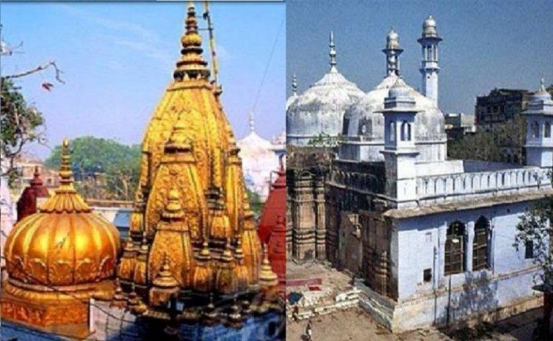 सुप्रीम कोर्ट ने खारिज किया ज्ञानवापी मस्जिद की याचिका, विश्वनाथ कॉरिडोर से जुड़ा है मामला