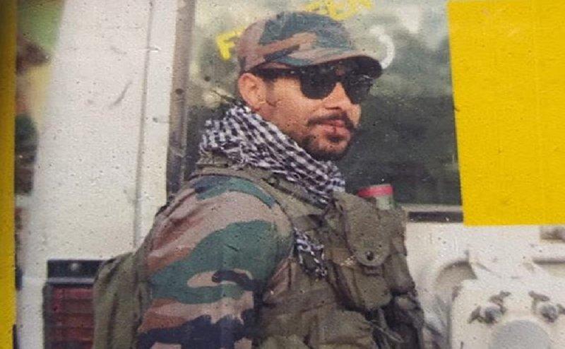 बुलंदशहर हिंसा: इंस्पेक्टर सुबोध कुमार सिंह को छुट्टी पर आये फौजी ने मारी थी गोली