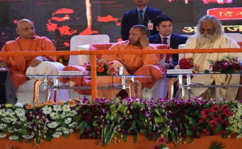 प्रयागराज कुंभ के दौरान श्रद्धालुओं के लिए खोलेंगे अक्षयवट: सीएम योगी