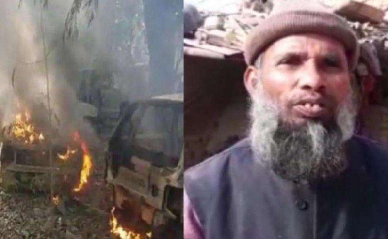 बुलंदशहर हिंसा: गोकशी के आरोप में गिरफ्तार बन्ने खान रिहा, जानिए पूरा मामला