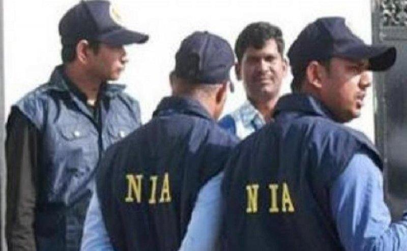 NIA और UP ATS ने की यूपी में कई ठिकानों पर छापेमारी, हिरासत में चार संदिग्ध