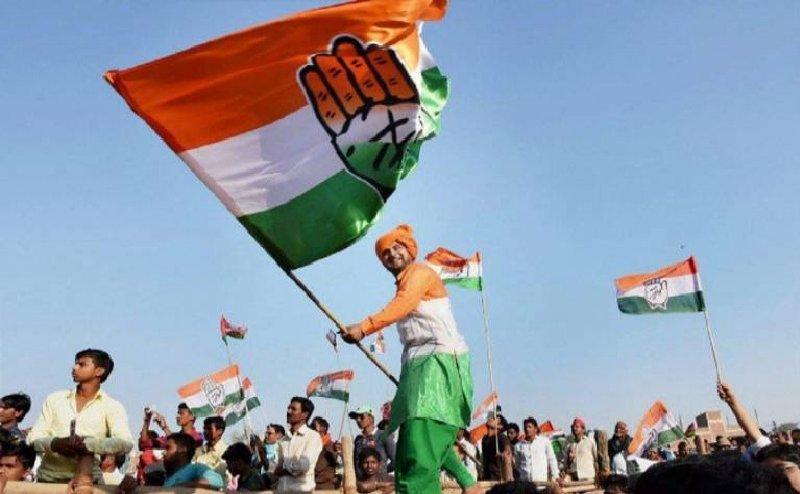 सपा-बसपा ने तोड़ा कांग्रेस का 'गठबंधन का ख्वाब', अब सीट से ज्यादा वोटिंग प्रतिशत पर पार्टी का ध्यान