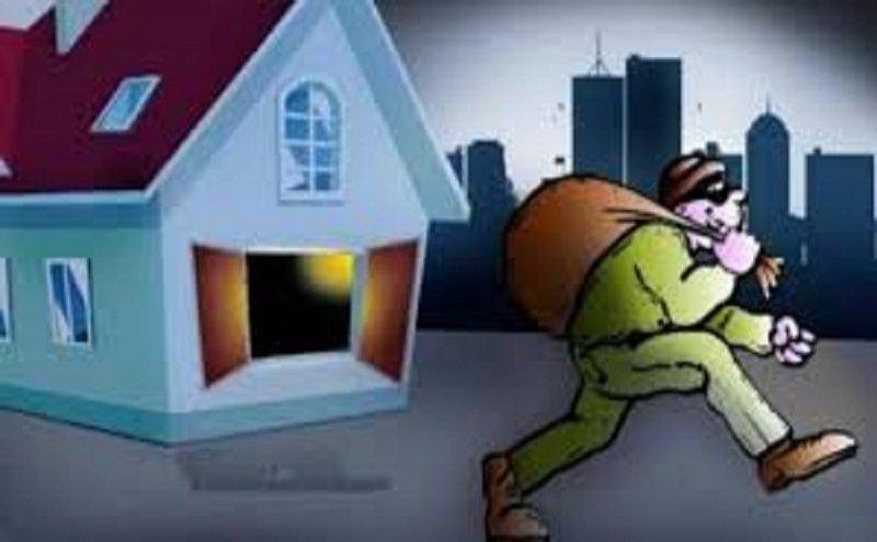 हरिद्वारः बंद घर से चोरों ने उड़ाई लाखों के जेवरात और नगदी