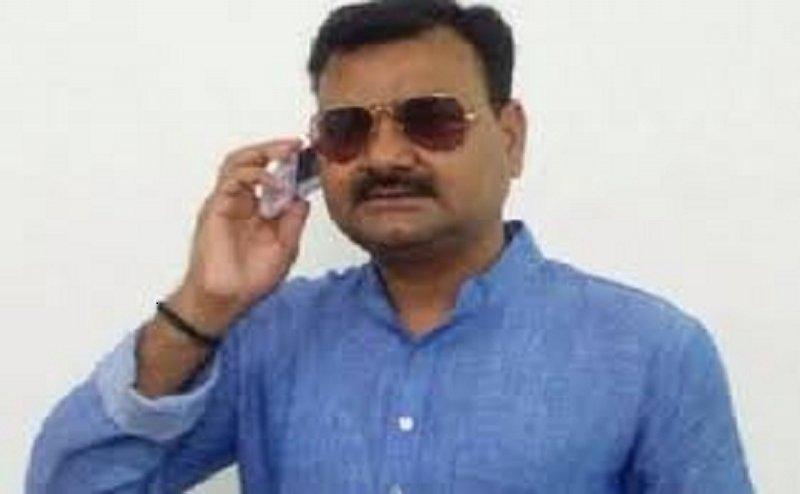 पीलीभीत से बीजेपी विधायक का ऑडियो वायरल, विधायक ने दी सफाई