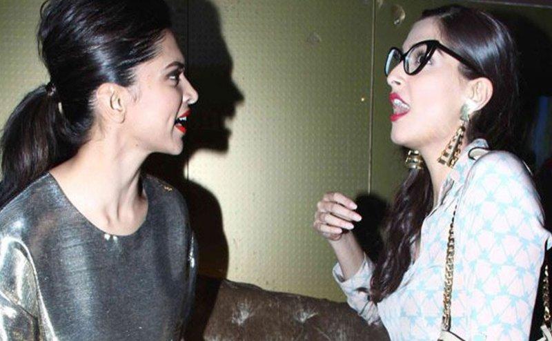 Sonam की शादी अटेंड नहीं करेंगी Deepika, बड़ी वजह आई सामने