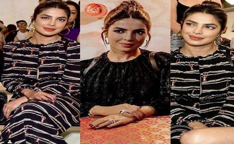 प्रियंका चोपड़ा जोनस बानी पहली महिला,मैडम तुसाद सिडनी में चौथा वैक्स स्टेच्यू