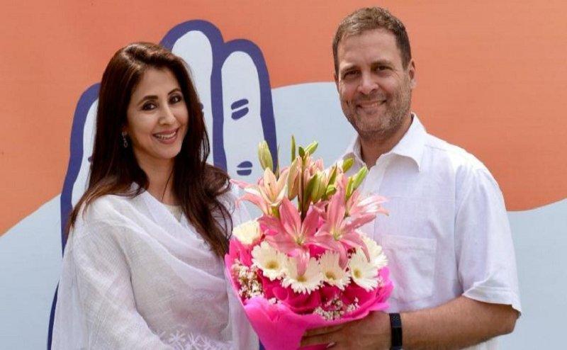 उर्मिल मातोंडकर,प्रकाश राज समेत इन 3 सितारों ने रखा राजनीति   में कदम