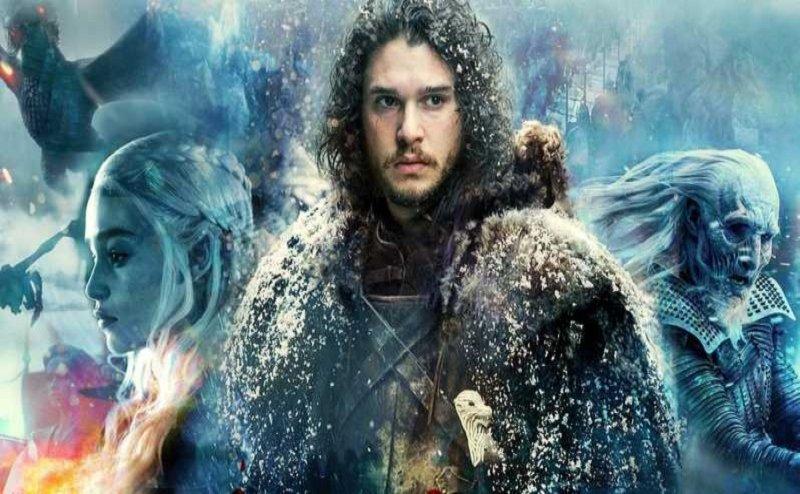 Game Of Thrones 8:भारत में इस समय देख सकेंगे गेम ऑफ थ्रोन्स का आठवां सीजन