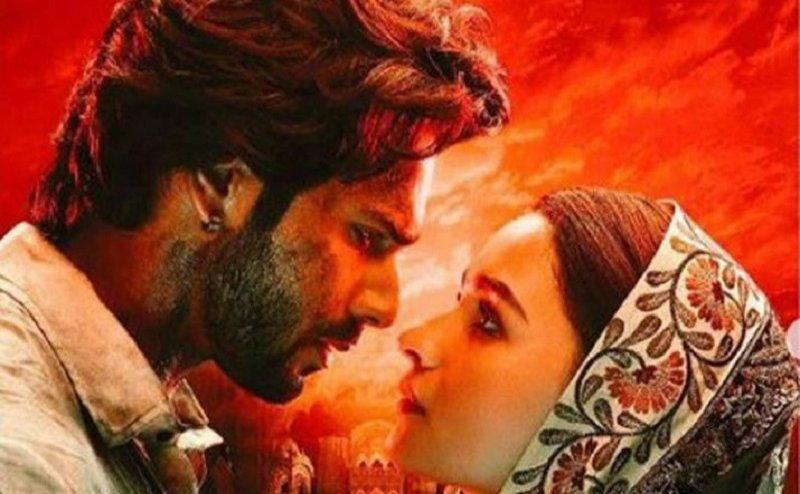 17 अप्रैल को रिलीज़ हो रही है मूवी कलंक, इन 5 वजहों से देखें फिल्म