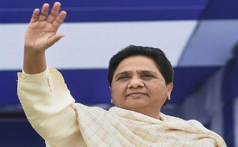 Lok Sabha Election 2019: बैन हटते ही बरसीं मायावती,पूछा- योगी पर इतनी मेहरबानी क्यों?