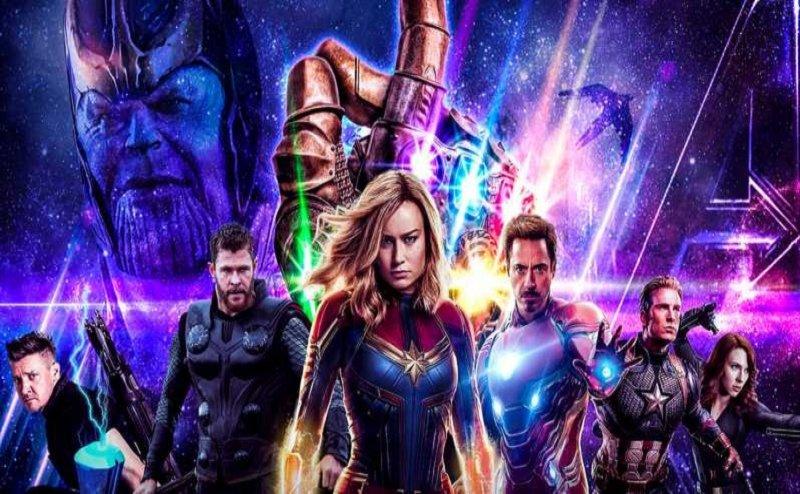 Avengers Endgame भारत में एक ही दिन में इस फिल्म ने कमा लिए 1186 करोड़,तोड़े सारे रिकॉर्ड्स