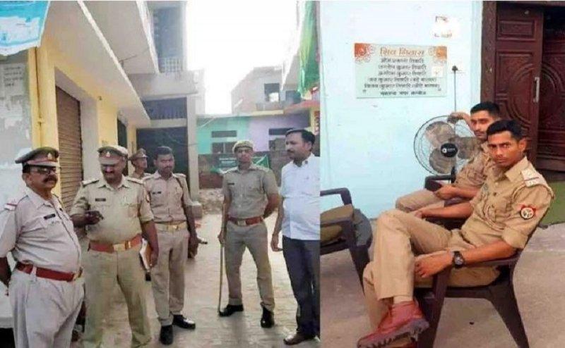 Lok Sabha Election 2019: कन्नौज में सपा नेताओं को प्रशासन ने किया नज़रबंद, वोटरों को रुपये बांटने का आरोप
