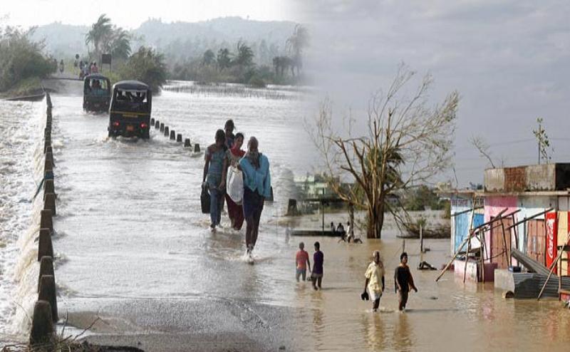 फैनी के चलते बिहार, झारखंड के इन जिलों में बंद रहेंगे तीन दिन स्कूल, लोगों से की गई घर में रहने की अपील