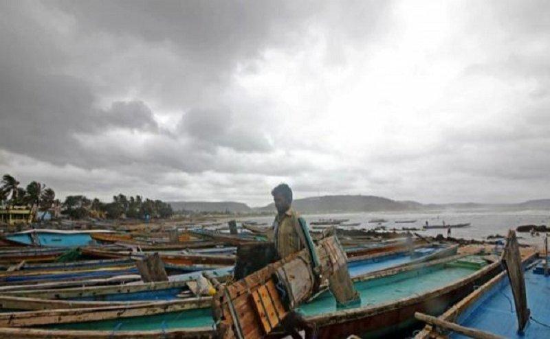 बिहार के इन जिलों पर तबाही का खतरा, अगले 24 घंटों में फानी तूफान का कहर देगा दस्तक