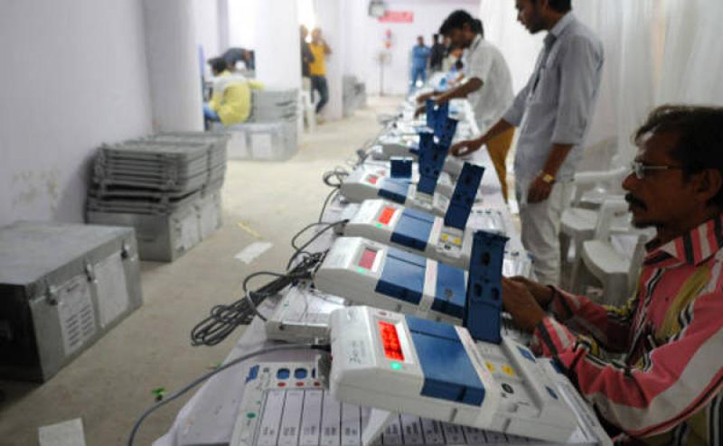 Lok Sabha Election 2019: UP के 14 सीटों पर वोटिंग खत्म, यहां जानिए सभी सीटों का वोट प्रतिशत