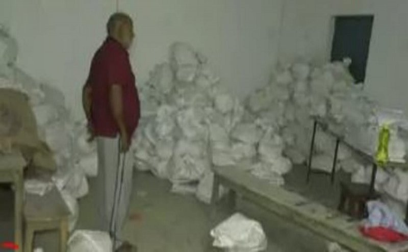 बिहार में बहार है... मैट्रिक परीक्षा की 3600 कॉपियां गायब