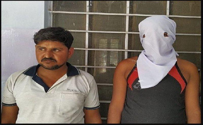अलवर गैंगरेप केस: पुलिस के खिलाफ गुस्सा, BJP सांसद मीणा ने कहा- पुलिस वालों को हीं जेल में डालो