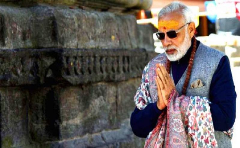 चुनाव के नतीजों से पहले बाबा केदारनाथ का दर्शन करेंगे पीएम मोदी, इस गुफा में लगाएंगे ध्यान
