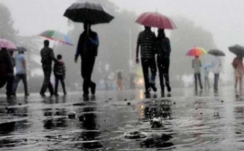 मौसम विभाग ने जारी किया अलर्ट, उत्तराखंड के पहाड़ी इलाकों में भारी बारिश के साथ ओले गिरने की आंशका
