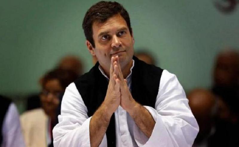 बिहार की जनता से बोले राहुल गांधी- 'आप लोग मालिक हो, ऑर्डर दो, हम करेंगे काम'