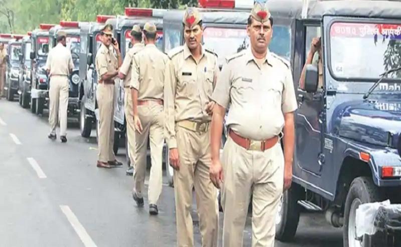 मेरठ के थाने से सरकारी पिस्टल चोरी, पुलिस महकमे में मचा हड़कंप