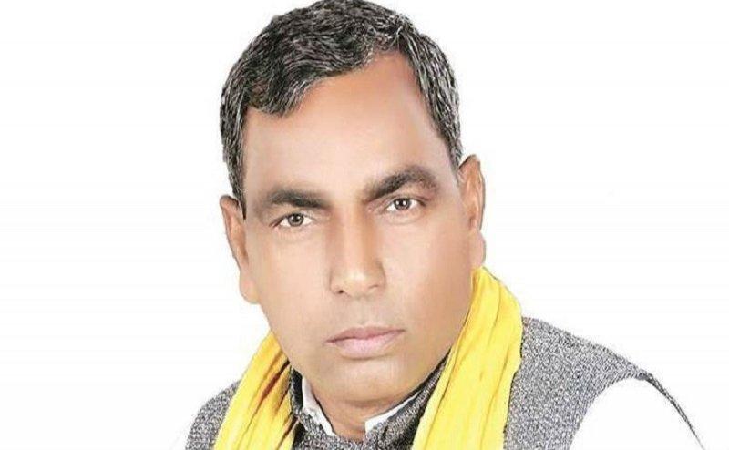 सुहेलदेव भारतीय समाज पार्टी के अध्यक्ष ओमप्रकाश राजभर को मिला नोटिस, खाली करना होगा बंगला
