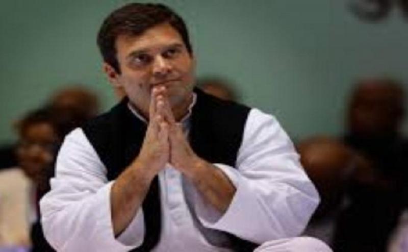 Loksabha Election Results 2019: हार स्वीकारने के बाद राहुल गांधी ने की कांग्रेस अध्यक्ष पद से इस्तीफे की पेशकश