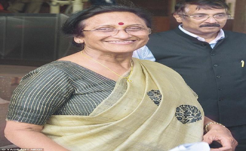 क्या रीता बहुगुणा जोशी को मोदी कैबिनेट में मिलेगी जगह? 20 साल बाद पिता की पारंपरिक सीट पर मिली ऐतिहासिक जीत