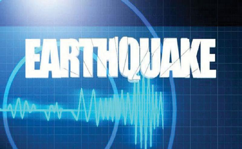 बिहार में महसूस किए भूकंप के तेज झटके, रिक्टर पैमाने पर आंकी गई 4.5 तीव्रता