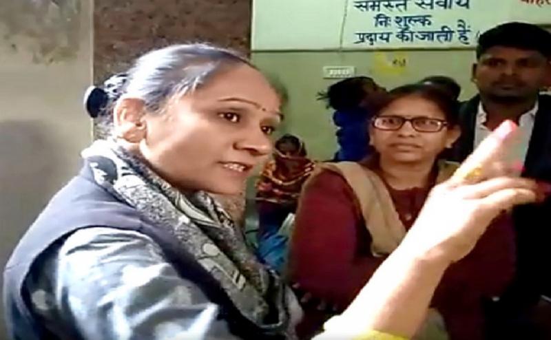 BSP विधायक ने लगाया BJP पर गंभीर आरोप,कहा- '50 करोड़ रुपये और मंत्री पद का दे रहे लालच'