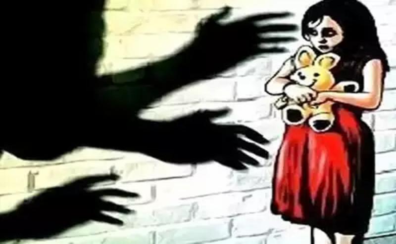 चार साल से 5 बेटियों के साथ कलयुगी पिता करता था रेप, पुलिस ने किया आरोपी को गिरफ्तार