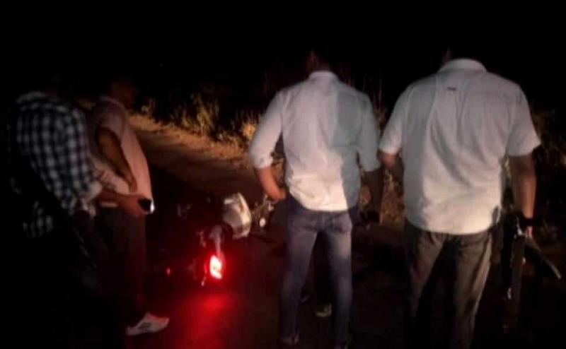 पुलिस के लिए सिरदर्द बना था एक लाख का ईनामी सोनू, मुठभेड़ में साथी के साथ गिरफ्तार