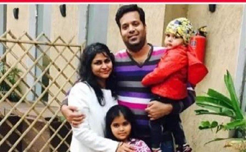 पटना के इस नामी व्यापारी ने पत्नी,बच्चों समेत की खुदकुशी, जानिए क्या है मामला