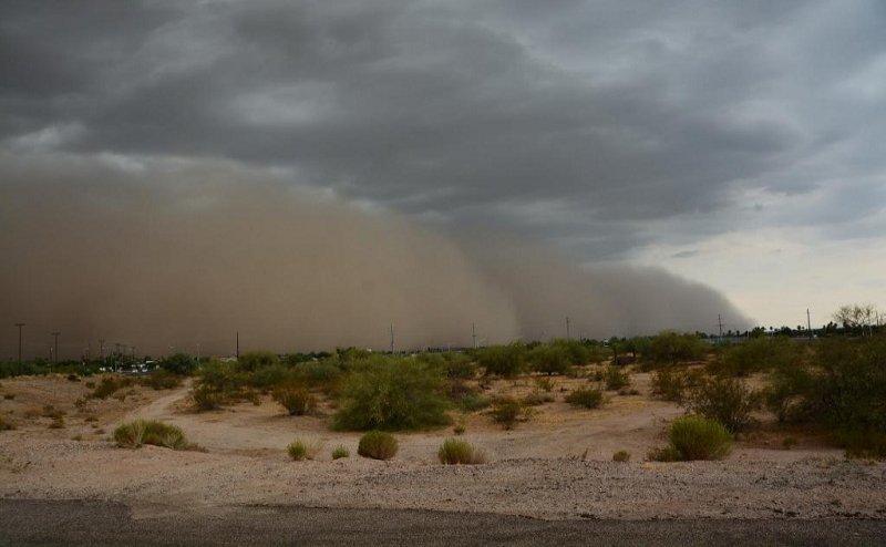 मौसम विभाग से राजस्थान के लोगों को चेतावनी, अगले 4-5 दिन में आ सकती है धूलभरी आंधी